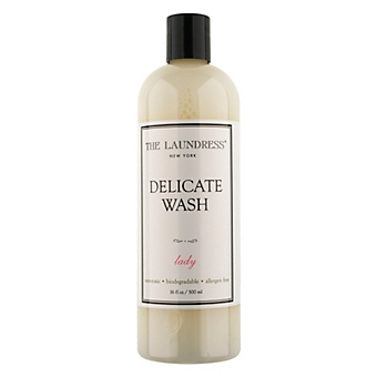 The Laundress Delicate Wash 16 Oz