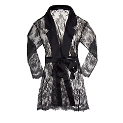 Ari Dein Chantilly Robe
