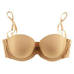 Elle Macpherson Bare and Bold Strapless Bra