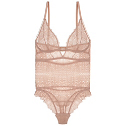 Else Ivy Soft Cup Bodysuit