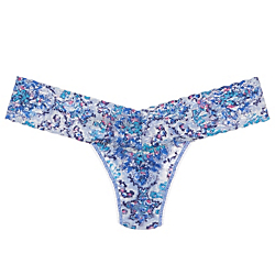 Hanky Panky Marrakesh Low Rise Thong