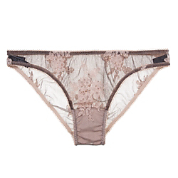 ID Sarrieri Innamorata Low Waist Brazilian Brief