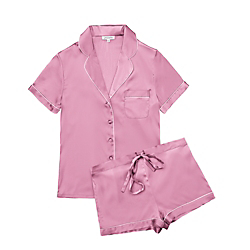 Journelle Bardot Short PJ Set