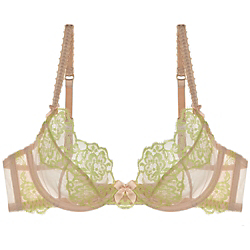 L'Agent Angelica High Apex Bra