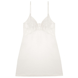 La Perla Jazz Time Short Gown