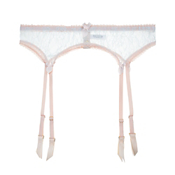 Mimi Holliday Banoffee Pie Suspender