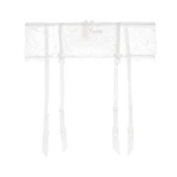 Mimi Holliday Meringue Suspender