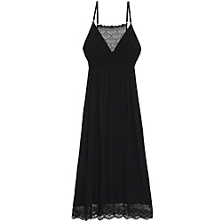 Only Hearts Venice Lace Gown