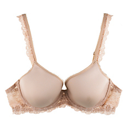 Caressence 3D Full Cup Bra