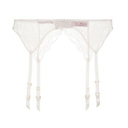 Stella McCartney Minnie Sipping Suspender Belt