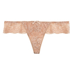 The Little Bra Company Lucia Thong