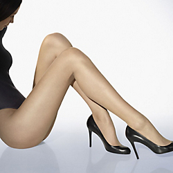 Wolford Luxe 9 Tights