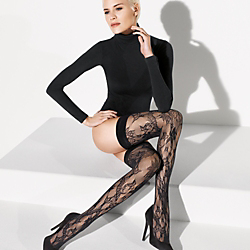 Wolford Evelyn Stay-Up