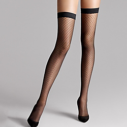Wolford Valerie Stay-Up