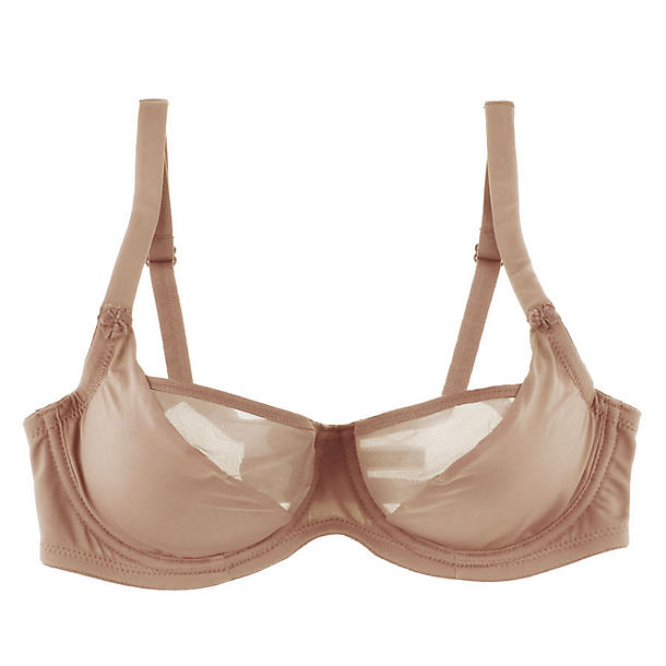 Addiction Nouvelle Full Cup bra Nude