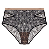 Addiction Vertige High Waist Brief