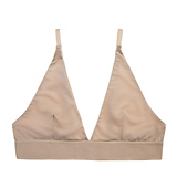 Base Range Triangle Bra