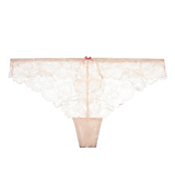 Blush Sweetest Sin Thong