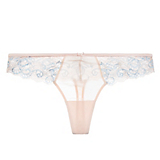 Blush True Bliss Thong