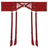 Bordelle Sensu Adjustable Suspender