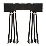 Bordelle Art Deco Adjustable Suspender