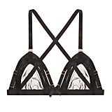 Bordelle Cabaret Soft Triangle Bra