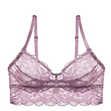 Clo Fortuna Long Line Bra