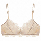 Eberjey India Retro Bralet