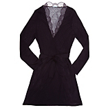 Eberjey Clarisse Lace Robe