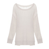 Eberjey Elsa Long Sleeve Top