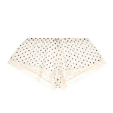 Eberjey Ikat Heart Short