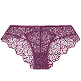 Else Crochet Lace Brief