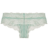 Fleur't with Me Lacy Dainties Cheeky