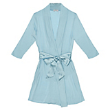 Fleur't Take Me Away Short Robe