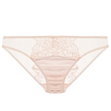 Fleur of England Allure Silk Brief