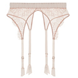 Fleur of England Allure Suspender Belt