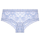 Hanky Panky Cross-Dyed Signature Lace Boyshort