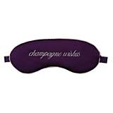 Journelle Champagne Wishes Sleep Mask