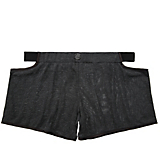 Kriss Soonik Laura Knitted Shorts