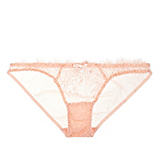 L'Agent Grace Mini Brief