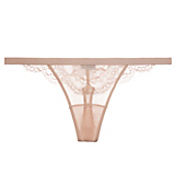 La Perla Jazz Time Thong