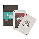 Lascivious Love Deck Playing Cards