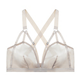 Lonely Lulu Soft Cup Bra