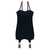 Lyn Lingerie Sea Suspender Dress