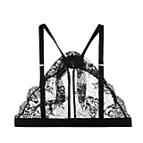 Mimi Holliday Belladonna Twist Bra