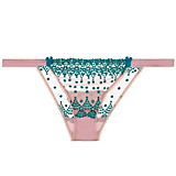 Mimi Holliday Rose Hipster Knicker