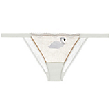 Mimi Holliday Swan Lake Hipster Knicker