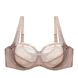 Miss Mandalay Amelie Balcony Bra