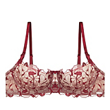 Montelle Secret Indulgence Embroidery Bra