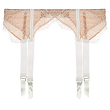Morgan Lane Ivy Danielly Garter Belt